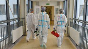 Do kraja nedelje zatvaraju se još dve kovid bolnice u Nišu
