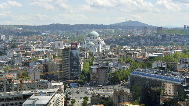 Od večeras se zatvara centar Beograda, novi režim saobraćaja do ponedeljka