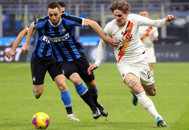 Do sada neviđeno u svetu fudbala - Roma i Inter u glavnoj ulozi!