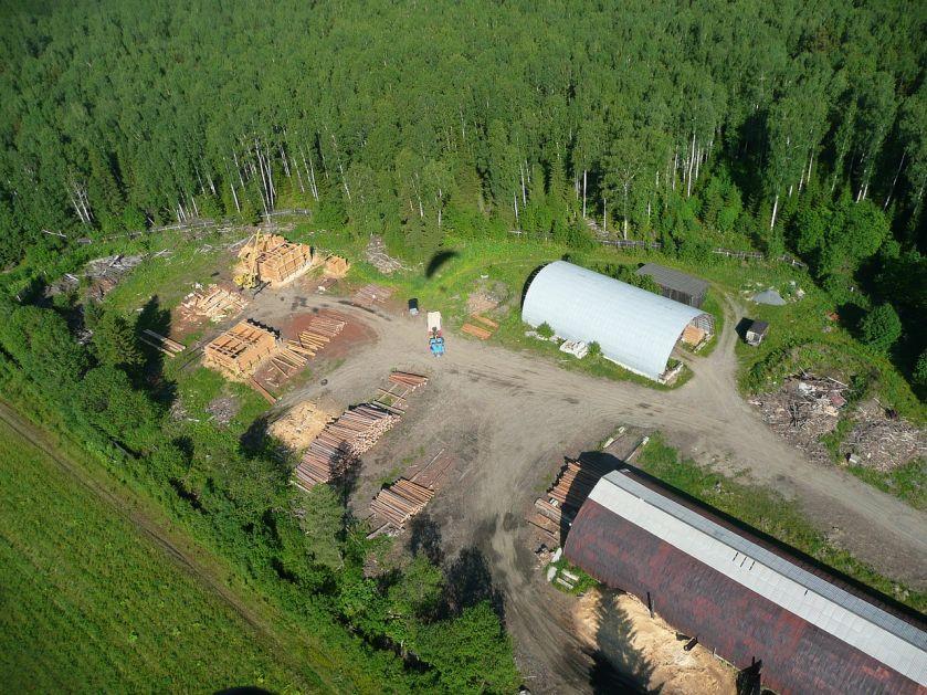 Dobar početak godine za drvoprerađivače