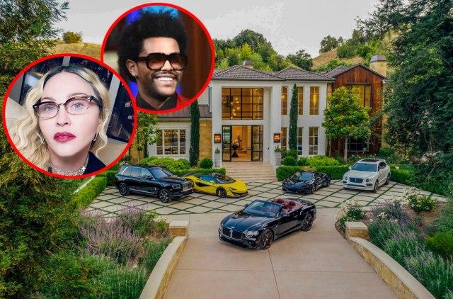 Dobila veliki popust: Madona kupila kuću poznatog pevača FOTO