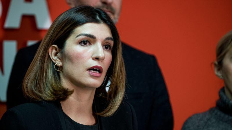 Dobitnica nagrade za slobodu govora: U Pazariću nije mnogo promijenjeno