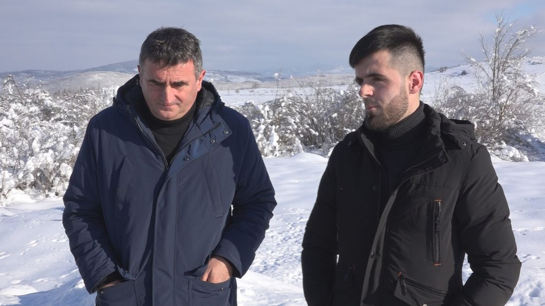 Dobra je Njemačka, ali Semir Eminović hoće kući, da ostane u Sandžaku