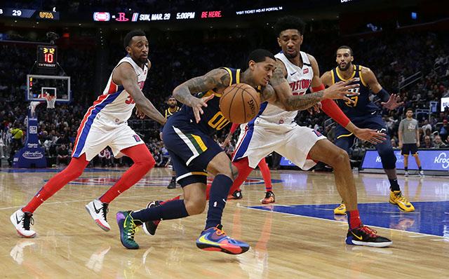 Dobre vesti, oporavio se sjajni centar NBA lige!