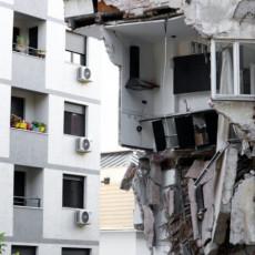 Dobre vesti za stanare iz urušene zgrade na Vračaru: Grad obezbedio novac, za svakoga sledi pomoć - poznat i iznos