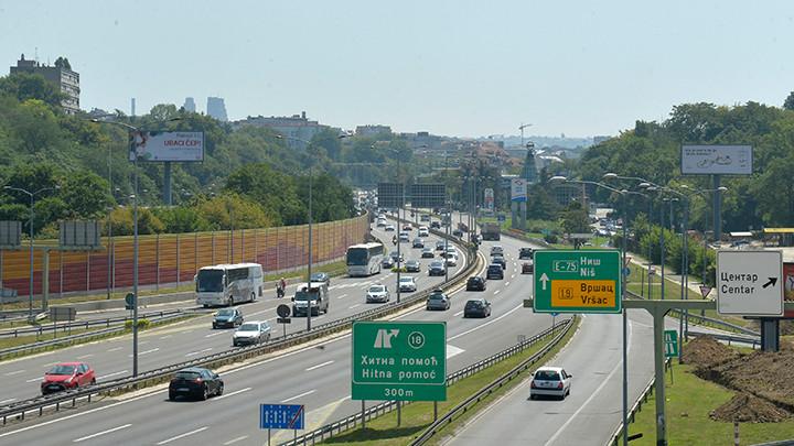 Dobri uslovi za vožnju, moguć pojačan saobraćaj ka jugu - Oprez zbog najavljenih nepogoda!