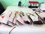 Dobrovoljno davanje krvi u sredu u Pirotu