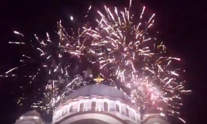 Srećna Srpska pravoslavna Nova godina! (FOTO, VIDEO)