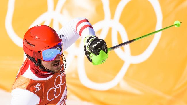 Dočekao zlato - Hiršer najbolji u alpskoj kombinaciji