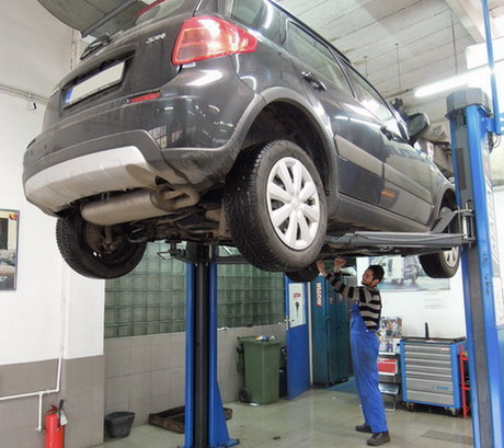 Dodatna garancija za motore Suzuki automobila