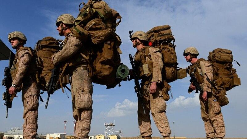 Dodatni američki bombarderi u Afganistanu