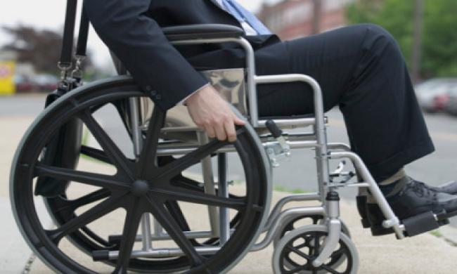 Dodela nagrada na Međunarodni dan invalidskih kolica