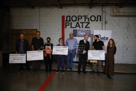 """Dodeljene nagrade pobednicima konkursa """"Betina fotografija godine"""""""