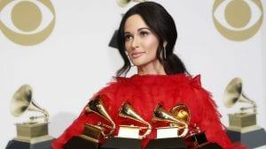 Gremi nagrade: Album godine Kejsi Masgrejvz, Dua Lipa otkriće 2018. (FOTO)