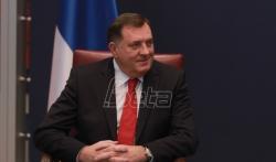 Dodik: Izetbegović objavio opšti napad na srpske interese