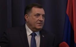 Dodik: BiH nema budućnost, jer bošnjački političari generišu krizu