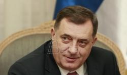 Dodik: Dejtonski sporazum se ne može menjati bez saglasnosti tri naroda i dva entiteta
