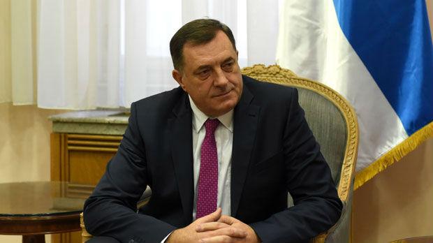 Dodik: Đukanović će biti žrtva osporavanja srpskog nacionalnog interesa
