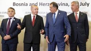 Dodik: Dolazak Đukanovića u Bosnu dodatno bi ponizio srpski narod