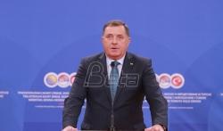 Dodik: Izetbegović svojom oštrom retorikom vodi ka raspadu BiH i njenoj izolaciji