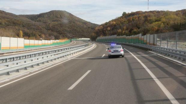Dodik: Izgradnjom auto-puteva Srbija izbegla da bude slepi krak