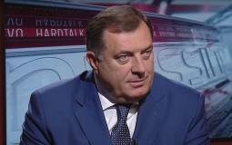 Dodik: Izjava Grabar Kitarović najcrnja revizija istorije, svi znaju da šta je bila NDH