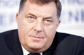Dodik: Ja nisam ikebana