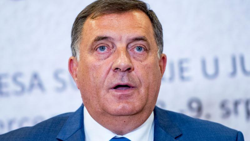 Dodik: Migrantska kriza mi sve više liči na proces kolonizacije