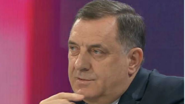 Dodik: Misa za žrtve Blajburga ne bi trebalo da bude održana