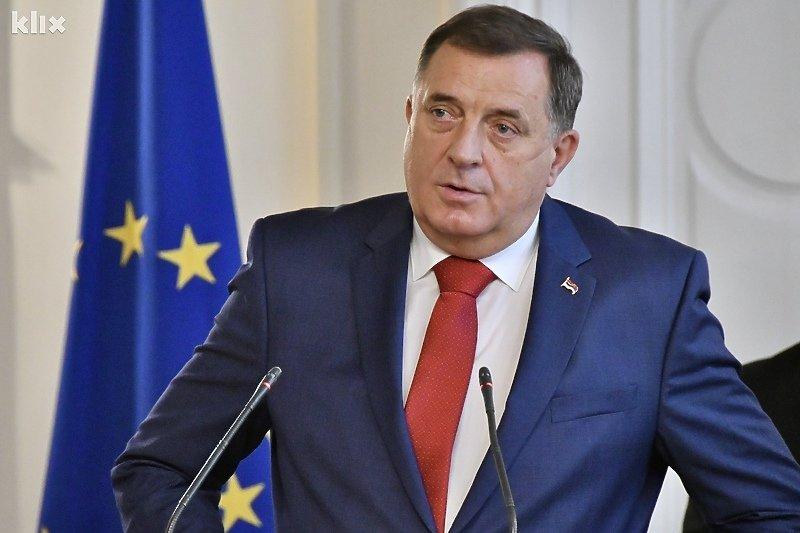 Dodik: Ne bojim se hapšenja, ići ću u Sarajevo da blokiram odluke Predsjedništva BiH
