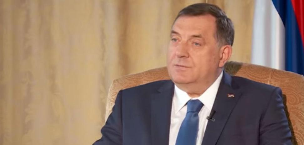 Dodik: Ne shvataju stanje u BiH
