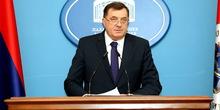 Dodik: Nisam protiv SAD i EU,ali jesam protiv držanja lekcija