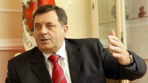 Dodik: Poštujem Bošnjake