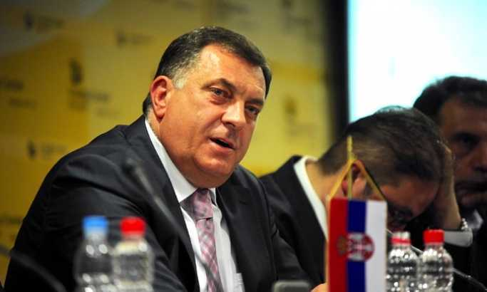 Dodik: Prvo ću Kusturicu postaviti za savetnika