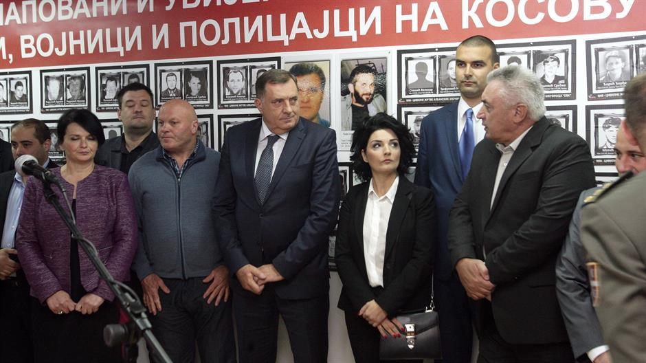 Dodik: RS jedno od najvećih nacionalnih pitanja za Srbiju