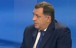 Dodik: SNSD odbacuje najavu nametanja Zakona o negiranju genocida i Pribeov izveštaj