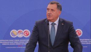 Dodik: SNSD podržava Program reformi BiH