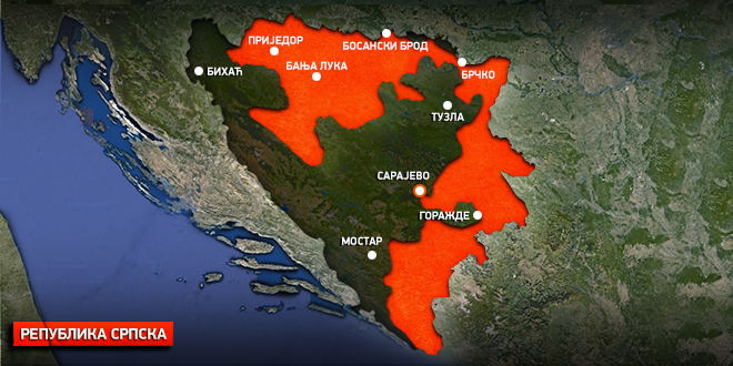 Dodik: Samostalna Republika Srpska bi za tri godine postala članica EU