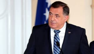 Dodik: Šmit se lažno predstavlja kao visoki predstavnik