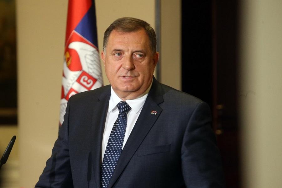 Dodik: Spriječićemo formiranje registra računa fizičkih lica