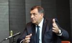 Dodik: Srpski narod u RS ima privremenu granicu prema Srbiji; Izetbegović može samo da se zanosi