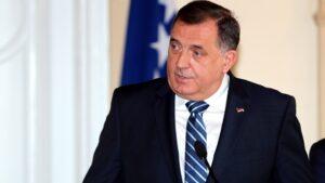 "Dodik: Strani faktor od Republike Srpske želi da napravi ""pravnu ljušturu"""