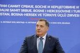 Dodik: Tužićemo Hrvatsku