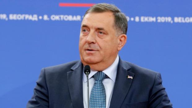 Dodik: Ustavni sud BiH krši Ustav i odlučuje protiv RS