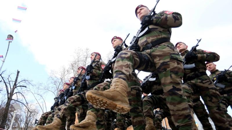 Dodik: Veoma brzo je moguće ponovo mobilizovati vojsku Republike Srpske