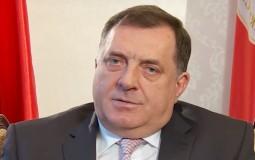 Dodik: Više nećemo dozvoliti blokadu saobraćaja