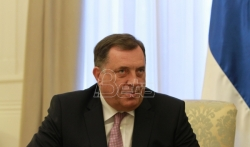 Dodik: Zbog epidemije korona virusa u RS bez posla ostalo 1.200 ljudi