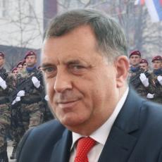 Dodik jasno izneo stav: NATO je za Republiku Srpsku završena stvar, NE PRAŠTAMO UBISTVA CIVILA