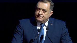 Dodik na forumu u Atini: RS brani svoju autonomiju, ne teži secesiji