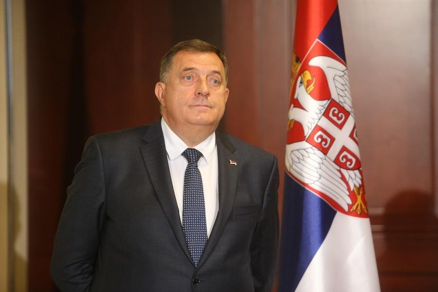 Dodik najavio blokadu budžeta BiH